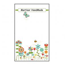 AT07 Suport cartonas 7 - set 100 bucati