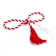 AS40 Snur martisor 4mm - set 10 bucati
