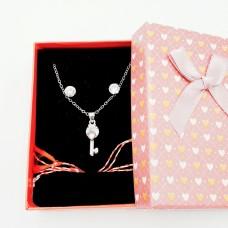 (SC07-ACGL22) Set bijuterii Cheita