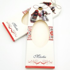 ACA61 - Cutiuta autoformare Martisor Traditional - set 50 buc