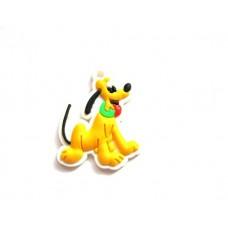 (APC15)D10 - Martisor Pluto - set 10 bucati