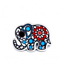 ABP08 - Brosa Elefantel - set 3 bucati