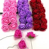 APT04 Trandafiri buchet - set 36 buc