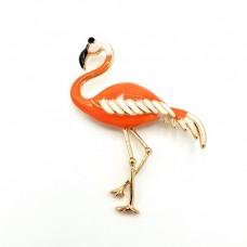 ABGL21 - Brosa Flamingo - set 3 bucati