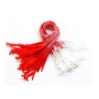 AS01 Snur martisor - set 100 bucati
