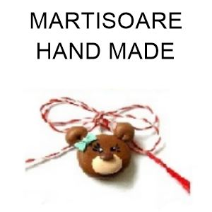 Martisoare HAND MADE